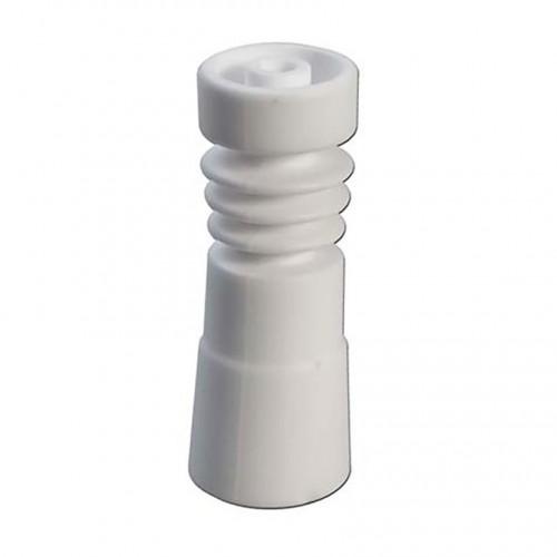 Колпак керамический универсальный (мама) White Oil