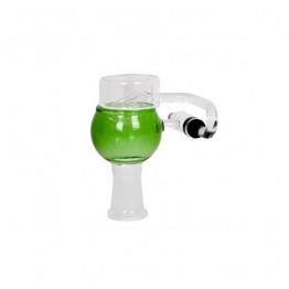 Колпак для масел Mrs.Oil Green 14.5 мм