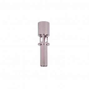 Гвоздь титановый 18.8 мм