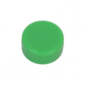 Силиконовый контейнер Green