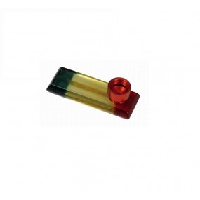 Трубка Acrylic Marley Pipe v.2