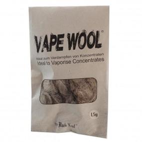 Vape Wool Concentrate Fiber 1.5г