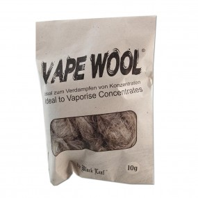 Vape Wool Concentrate Fiber 10г