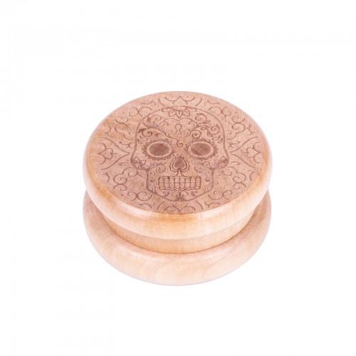 Гриндер Ornament Skull