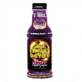 High Voltage Detox Acai & Grape