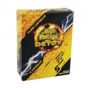Капсулы High Voltage Detox