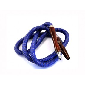 Шланг Hookah Hose Blue 1,5m