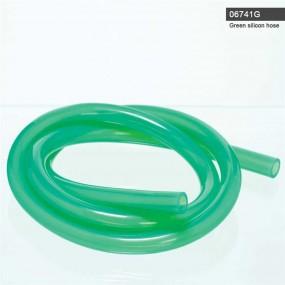 Силиконовый шланг green 1.5 м