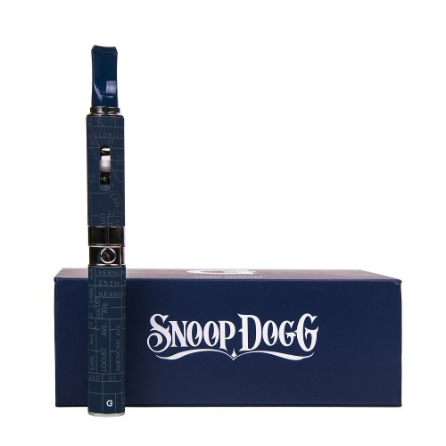 Вапорайзер Snoop Dogg (G-Pen)