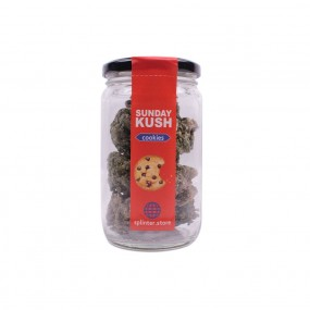 Конфеты Sunday Kush Cookies
