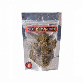 Конфеты Sunday Kush Cookies 50 гр