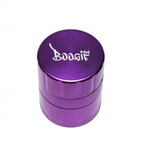 Гриндер Boogie shop Purple 4 parts