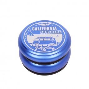 Гриндер California Sunshine 4 parts 60 мм