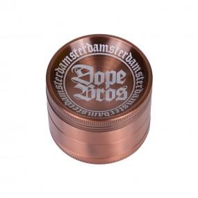 Гриндер Amsterdam Dope Bros 4 parts 56 мм