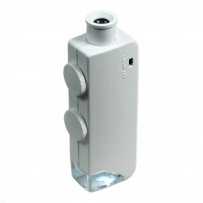 Портативный Микроскоп LED 60x-100x