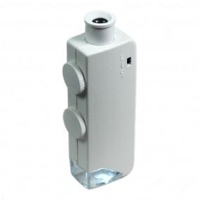 Портативные Микроскоп LED 160x-200x