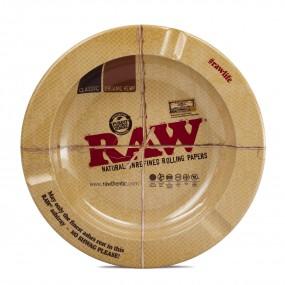 Пепельница RAW metal