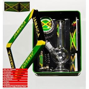 Набор  Jamaica Bongo Giftset