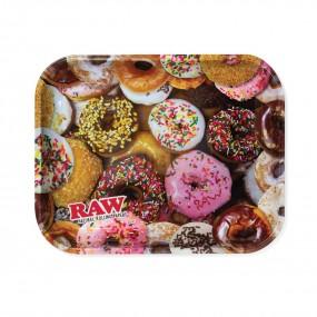 Поднос Raw Donut 27.5 x 33 см