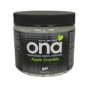Гель ONA Apple Crumble 900g