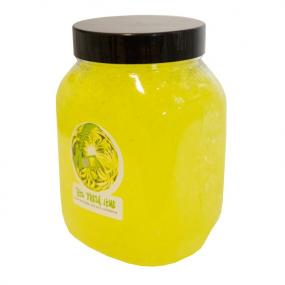 Нейтрализатор запаха Sumo Big Fesh Lime Gel, 1L