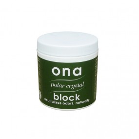 Нейтрализатор запаха ONA Polar Crystal 170g