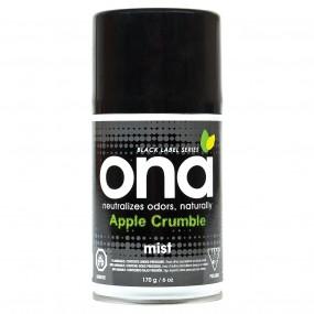 Аэрозоль Ona Apple Crumble mist 170g
