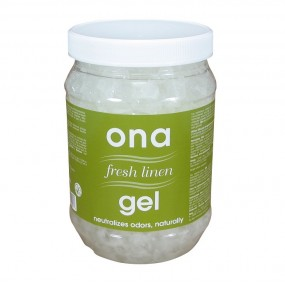 Гель ONA  Fresh Linen 900g