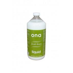 Жидкость ONA  Fresh Linen 1L