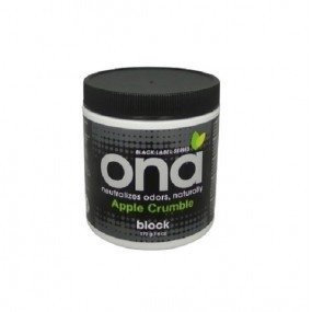 Нейтрализатор запаха ONA  Apple Crumble 170g
