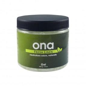 Гель ONA Fresh Linen 500 гр