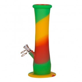 Бонг Silicone Tower 22