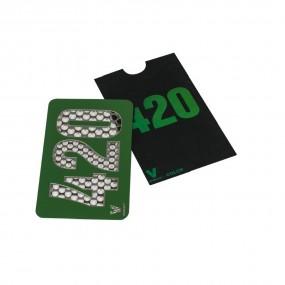 Тёрка 420