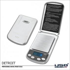 Весы Detroit 100/0.01 гр.