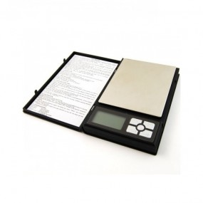 Весы Notebook 500/0.01 г