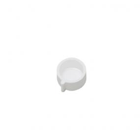 Керамическая чаша на койл для Mr. Bald T