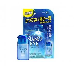 Rohto Nano Eye