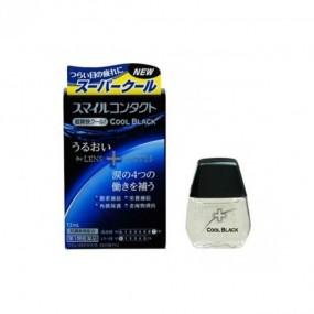 Cool Black для контактных линз