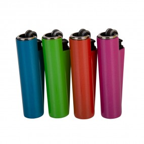 Зажигалка Clipper Happy Colors
